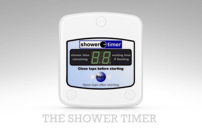 Shower Timer Eco Shop Direct